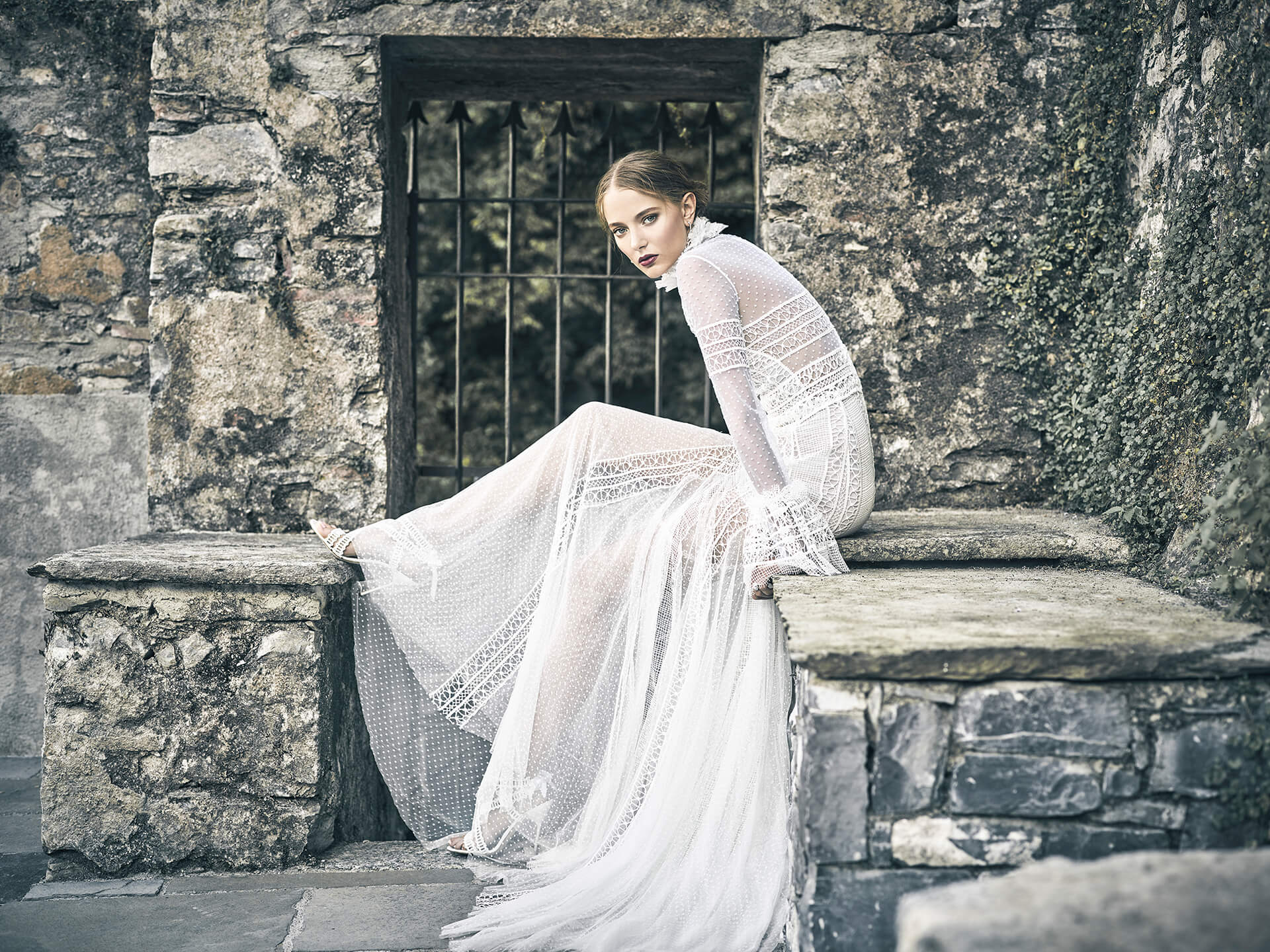 An Enchanted Bride | Forevermark