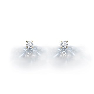 The Forevermark Half Carat Collection