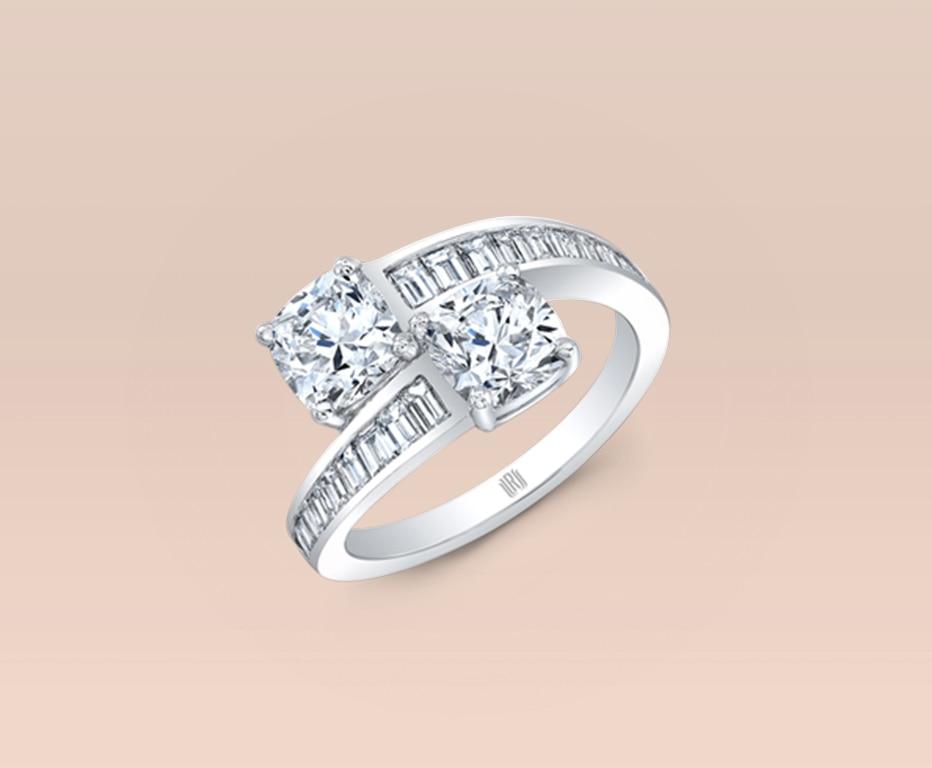 84d31da18ed A Guide to Choosing Couple s Rings