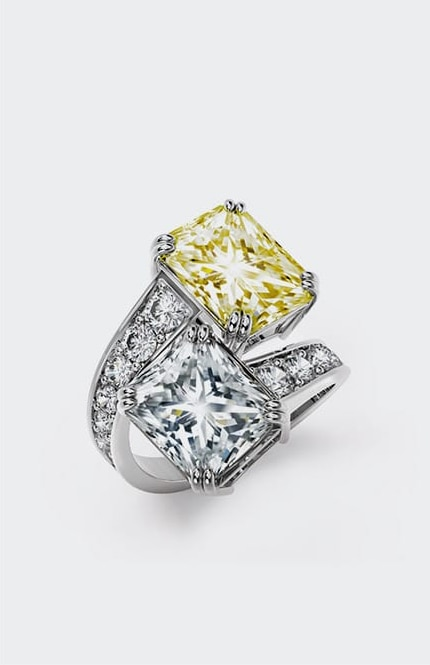 Diamond Colour And Clarity Guide Forevermark