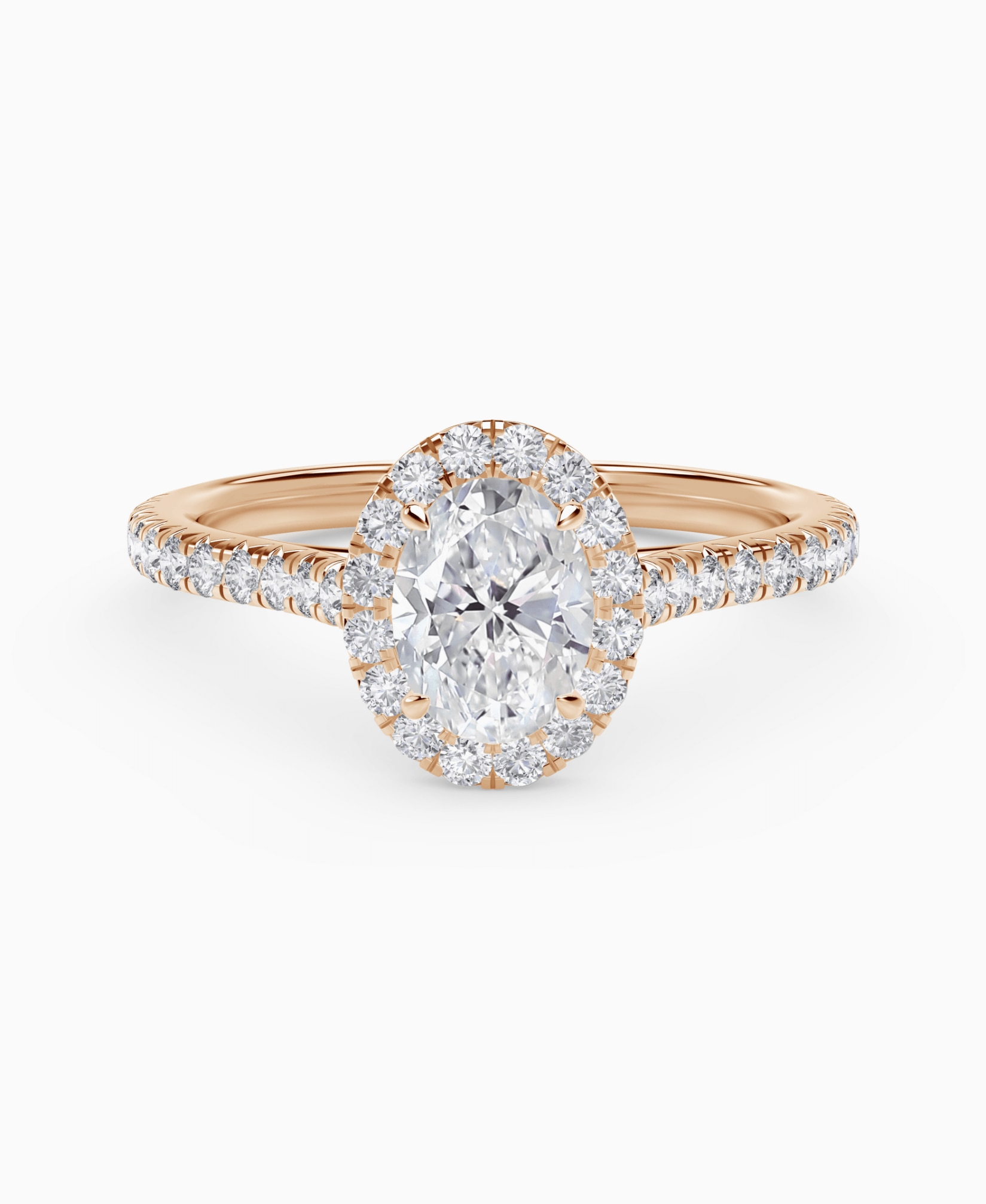How To Find A Ring Based On Finger Shape And Size Forevermark Crowned with a glittering 1.25 ct moissanite stone, this heavenly ring also. ring based on finger shape and size