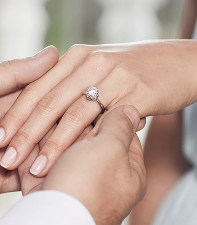 engagement finger choosing en rings was how the ring blog chosen it