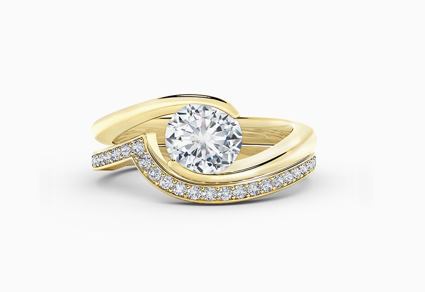 Wedding Ring Pairing Guide Forevermark