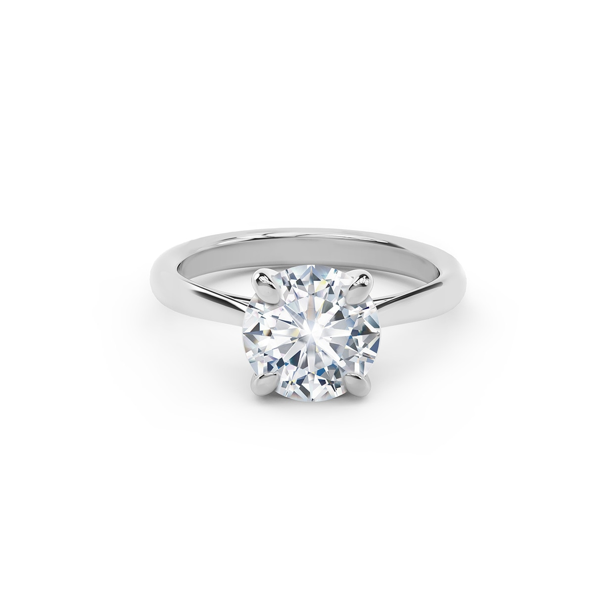 Ring size chart guide forevermark be inspired by our diamond engagement rings nvjuhfo Choice Image