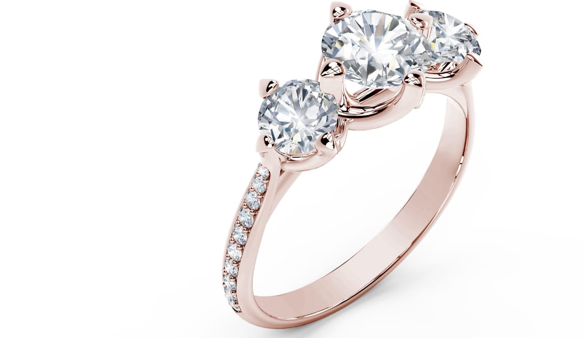 Changing Engagement Rings