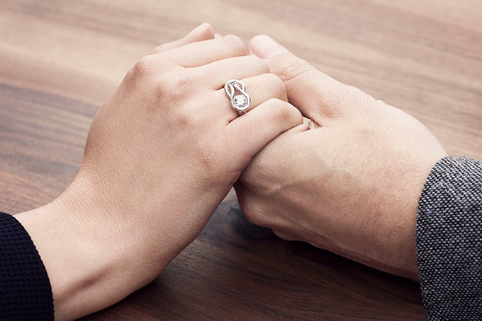 The Forevermark Encordia™ Collection