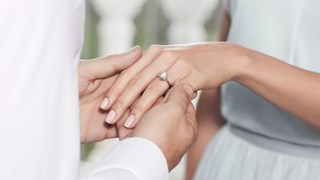 The Forevermark Setting™ Collection