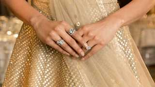 Forevermark Zanyah™ by Sabyasachi Collection