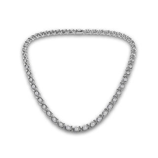 Encordia® Eternity Necklace