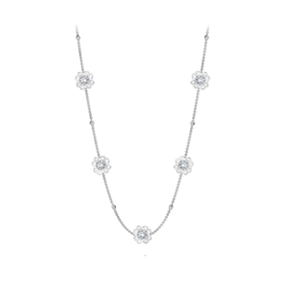Endlea® Plain Long Necklace