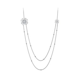 Endlea™ Multi Straights Necklace