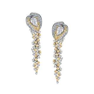 Forevermark Artemis™ collection RC Long Earrings