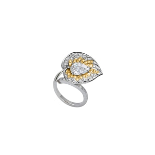 Forevermark Artemis™ collection Rose Gold Ring