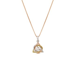 The Forevermark Elements Collection Pendant