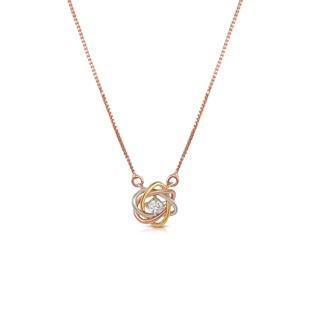The Forevermark Elements Collection Signature Pendant