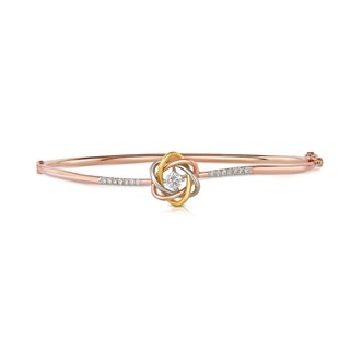 The Forevermark Elements Collection Bracelet