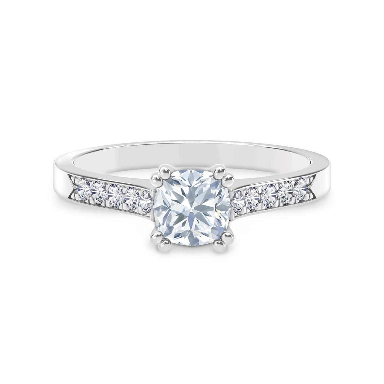 Engagement Rings Forevermark
