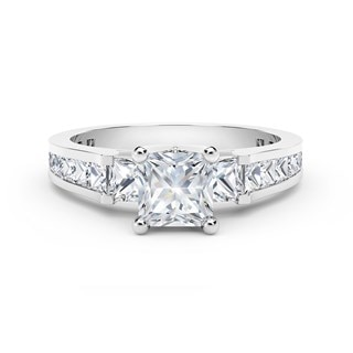 Lauren Diamond Engagement Ring