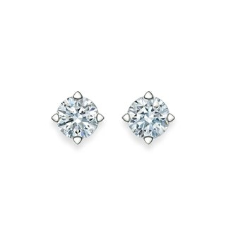 Forevermark Setting Stud Earrings
