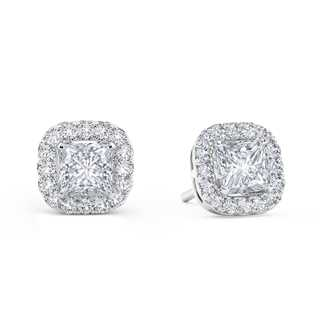 FirePrincess™ Halo Studs