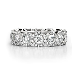 Center of My Universe® Halo Eternity Band