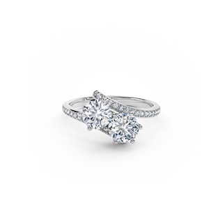 Ever Us™ Two-Stone Diamond Ring