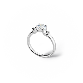 Enamor™ Solitaire Ring