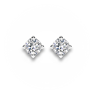 Forevermark Setting™ Stud Earrings