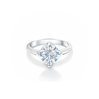 Forevermark Setting™ Solitaire Engagement Ring