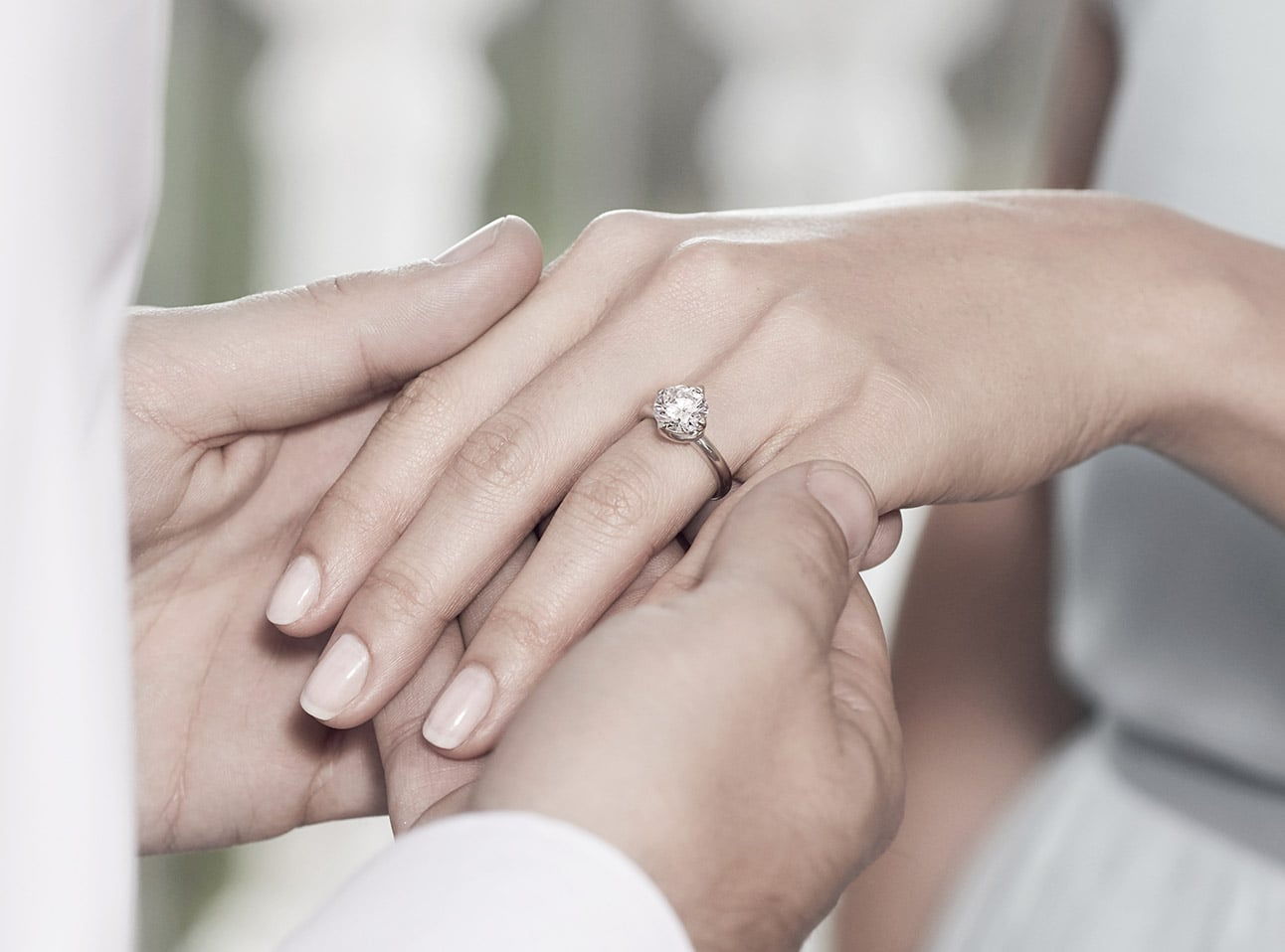 Engagement | Forevermark