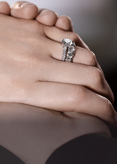classic diamond engagement rings forevermark
