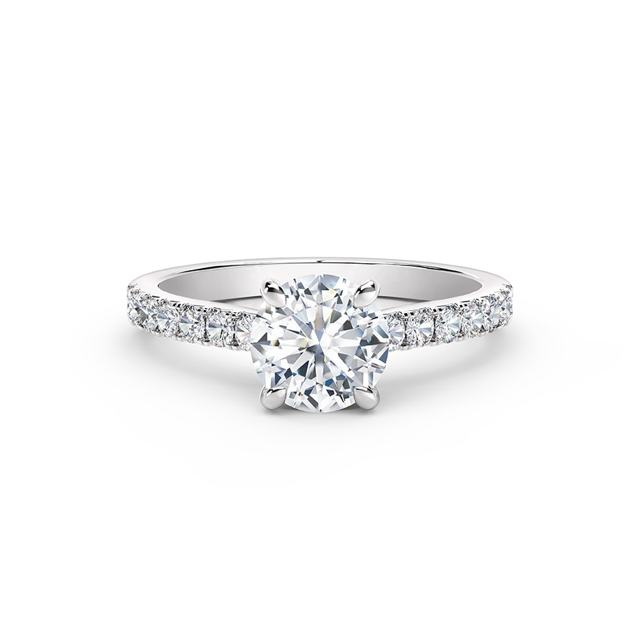 Engagement Ring Selection Guide