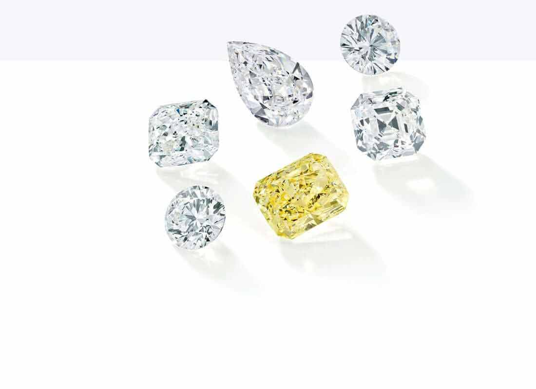cea41c605 Forevermark Collections. Forevermark Diamond Jewelrt Collections