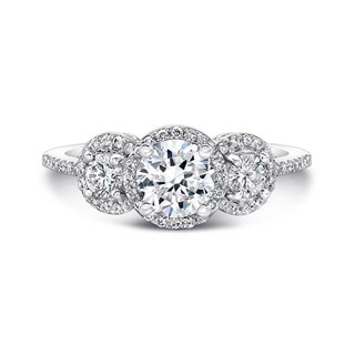 Diamond Jewelry Collections Exquisite Designs Forevermark